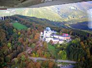 Fotolety s Air MORAVIA o.s., lokalita Hostýn