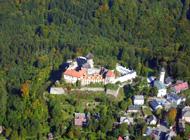 Fotolety s Air MORAVIA o.s., lokalita Sovinec